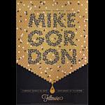 Mike Gordon 2014 Fillmore F1254 Poster