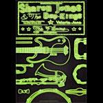 Sharon Jones and the Dap-Kings 2014 Fillmore F1257C Poster