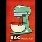 RAC 2014 Fillmore F1259 Poster