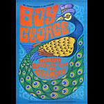 Boy George 2014 Fillmore F1265 Poster