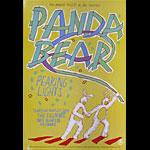 Panda Bear 2014 Fillmore F1274 Poster