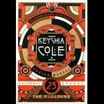 Keyshia Cole 2014 Fillmore F1281 Poster