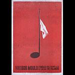 Bob Mould 2014 Fillmore F1284 Poster