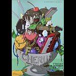 Cherub New Fillmore Poster F1293