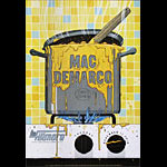 Mac Demarco New Fillmore Poster F1303
