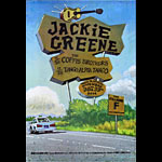 Jackie Greene New Fillmore Poster F1306