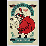 Aimee Mann New Fillmore Poster F1307
