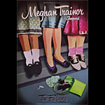 Meghan Trainor New Fillmore Poster F1316