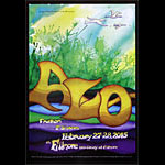 ALO New Fillmore Poster F1319