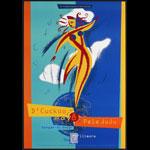D'cuckoo 1994 Fillmore F132 Poster