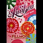 Kimbra 2015 Fillmore F1335 Poster