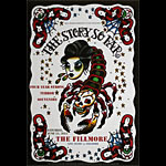 The Story So Far New Fillmore Poster F1348