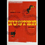Guster New Fillmore F1394 Poster
