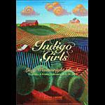 Indigo Girls New Fillmore F1395 Poster