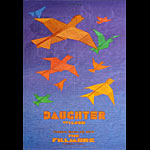 Daughter New Fillmore Poster F1402