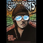 The Last Shadow Puppets New Fillmore Poster F1408
