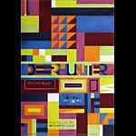 Deer Hunter New Fillmore Poster F1409