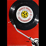 Charles Bradley New Fillmore Poster F1413