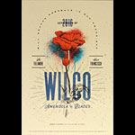 Wilco New Fillmore F1423 Poster