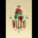 Wilco New Fillmore F1425 Poster
