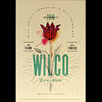 Wilco New Fillmore F1426 Poster