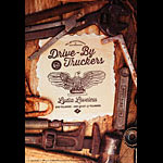 Drive-By Truckers New Fillmore Poster F1432