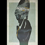 Ingrid Michaelson New Fillmore Poster F1439
