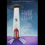 Peter Hook and the Light New Fillmore Poster F1444