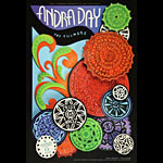 Andra Day New Fillmore Poster F1445