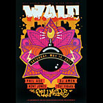 Wale New Fillmore F1492 Poster
