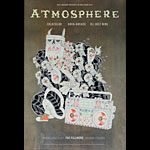 Atmosphere New Fillmore Poster F1506
