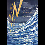 Ibeyi New Fillmore Poster F1535