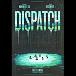 Dispatch New Fillmore Poster F1538