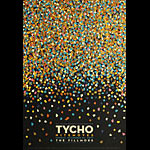 Tycho 2017 Fillmore F1545 Poster