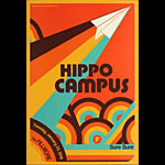 Hippo Campus New Fillmore Poster F1547