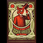 Jackie Greene New Fillmore Poster F1604