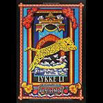 Lykke Li New Fillmore F1607 Poster