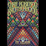 Chris Robinson Brotherhood New Fillmore Poster F1615
