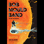 Bob Mould Band New Fillmore Poster F1627