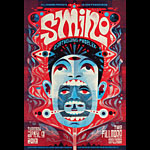 Smino New Fillmore Poster F1636
