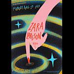 Zara Larsson New Fillmore F1640 Poster