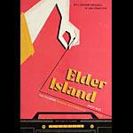 Elder Island  Fillmore F1653 Poster
