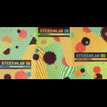 Lil Tuffy Stereolab F1661 3 Poster Set