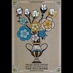 Caamp  Fillmore F1662 Poster