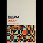 Steve Lacy  Fillmore F1663 Poster