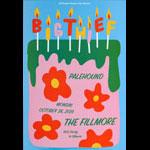 Big Thief  Fillmore F1664 Poster