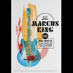 The Marcus King Band New Fillmore F1682 Poster