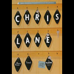 Chris Lane  Fillmore F1684 Poster