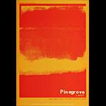 Pinegrove  Fillmore F1685 Poster