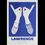 Lawrence  Fillmore F1689 Poster